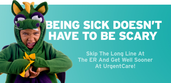 Urgent Care Shreveport For Kids And Adults Sick